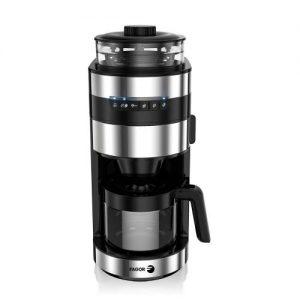 FAGOR Cafetière filtre avec broyeur FG201