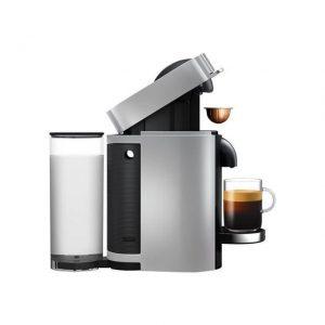 MAGIMIX Nespresso Vertuo argent M600