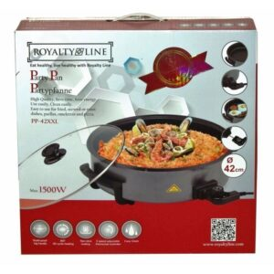 ELECTRIC PIZZA PAN DV4042
