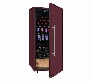 CLIMADIFF CDP159 - Cave à vin vieillissement ou service - 160 bouteilles