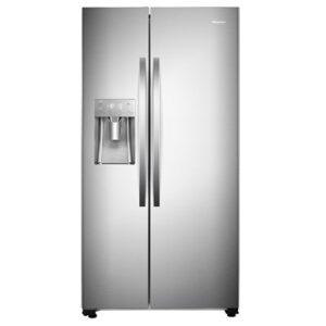 Réfrigérateur américain Hisense RS695N4IC1