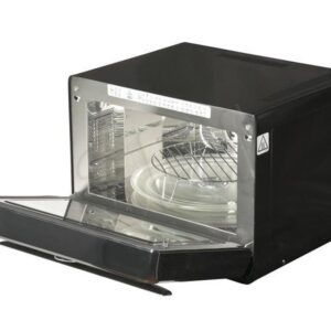 Micro-ondes combi JT 469 BL Whirlpool