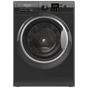 Lave linge frontal HOTPOINT NS943CBSFRN